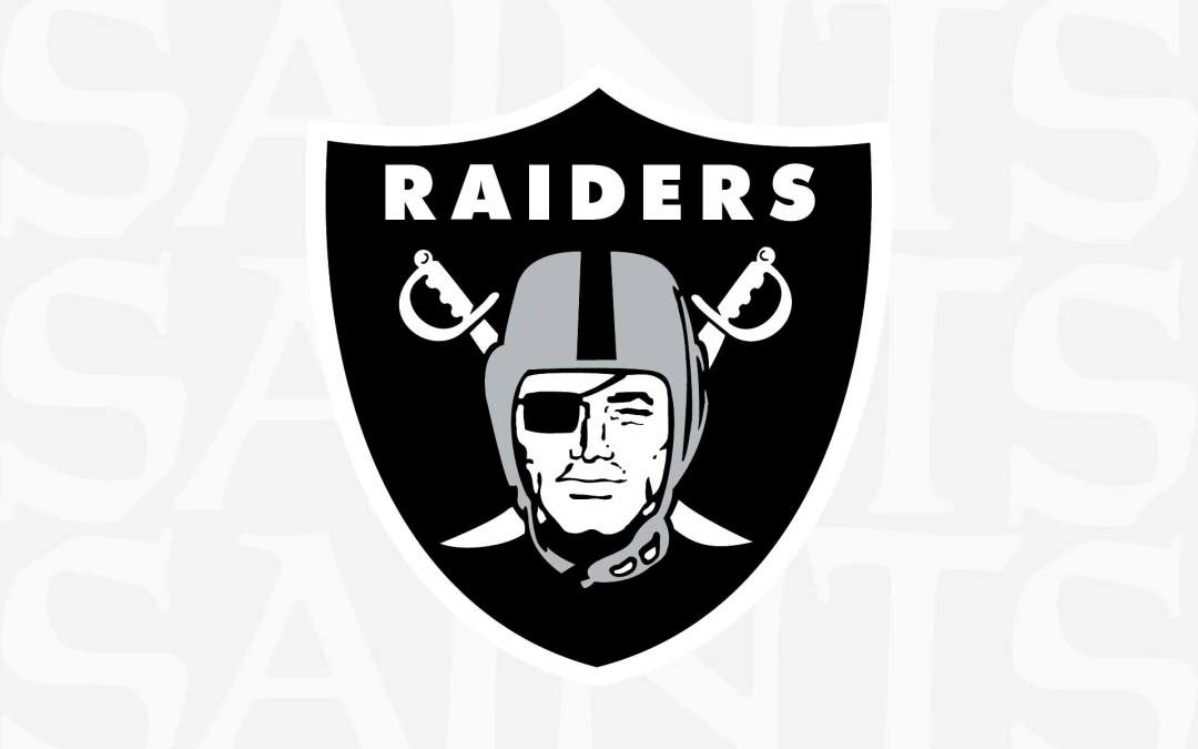 GAMEDAY: Oakland Raiders