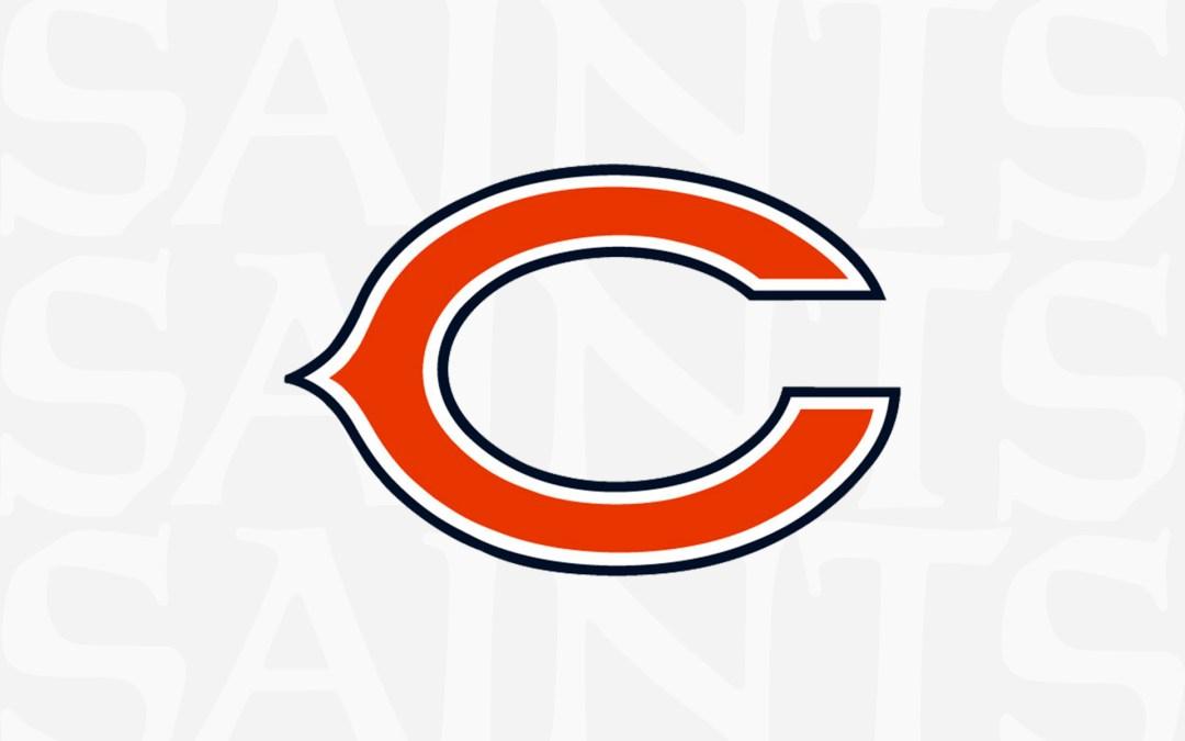 GAMEDAY: Chicago Bears