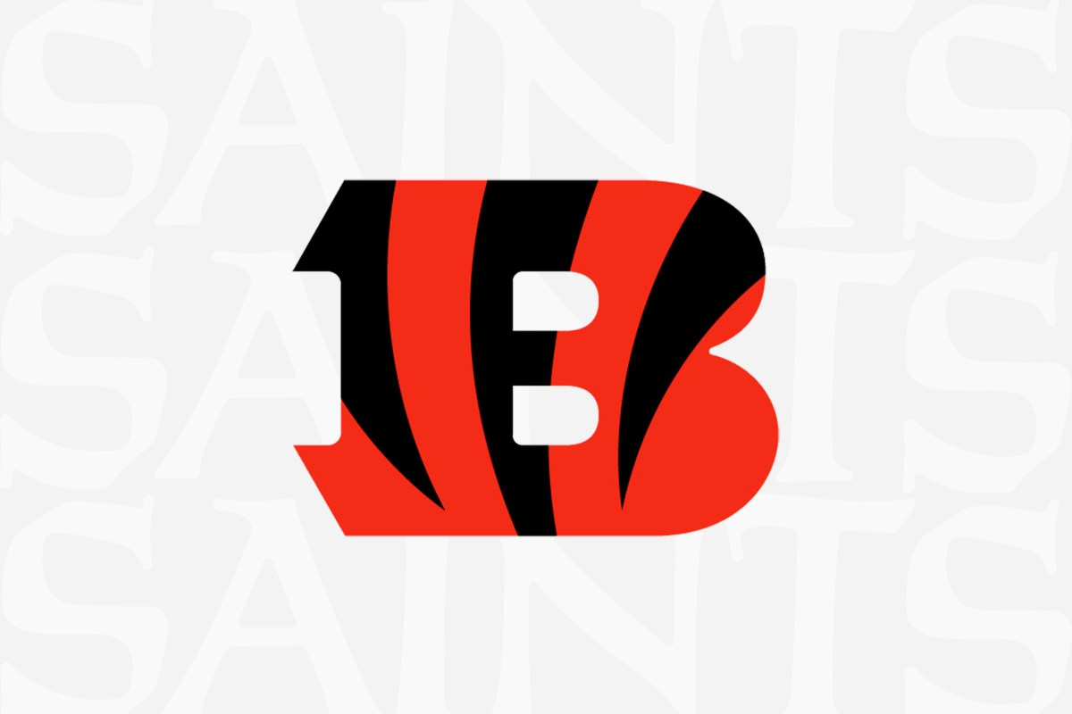 GAMEDAY: Cincinnati Bengals