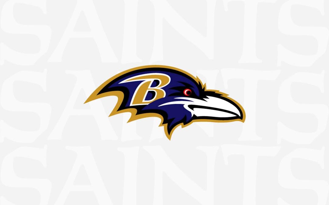 GAMEDAY: Baltimore Ravens