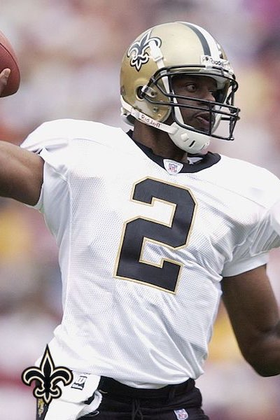 Aaron Brooks #2