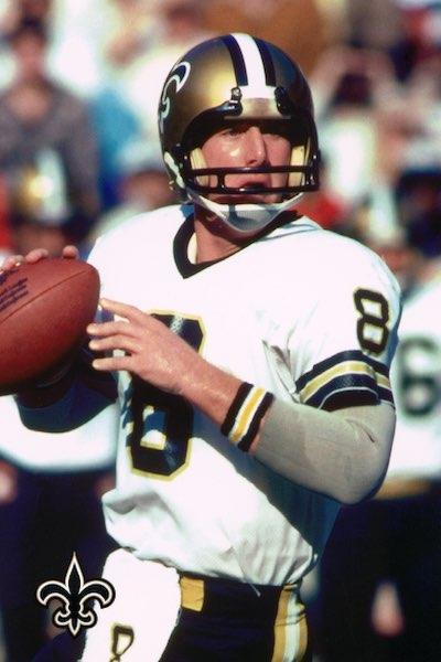 Archie Manning #8