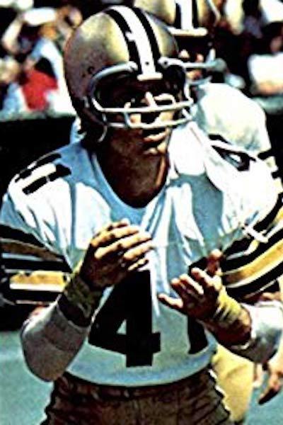 Bob Newland #41