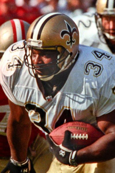 Craig Hayward #34