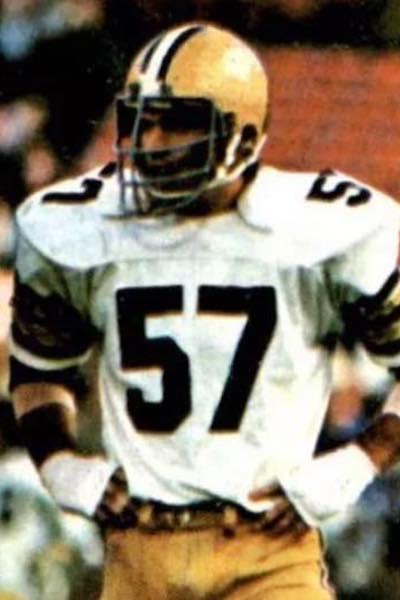 Jim Merlo #57