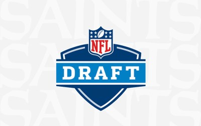 Final mock – og det står lysende klart at New Orleans Saints drafter en …