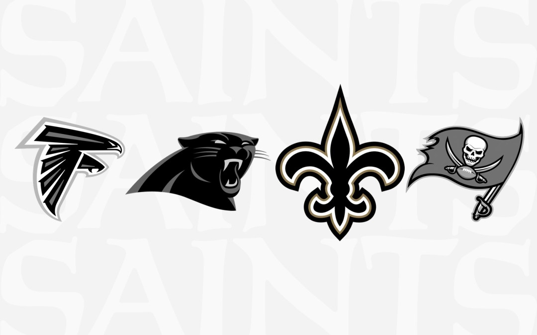 NFC South draft opsummering