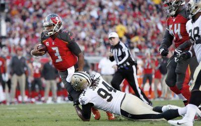 Jameis Winston underskriver 1-årig aftale med New Orleans Saints
