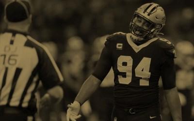 Fem spillere valgt til årets Pro Bowl