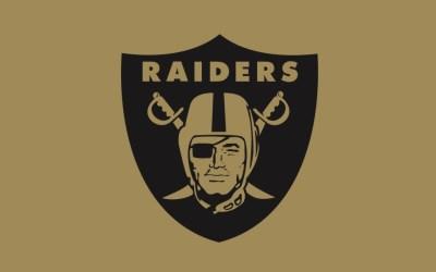 GAMEDAY: Las Vegas Raiders