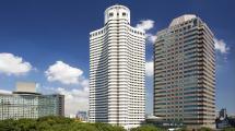Otani Garden Tower Accommodations Hotel