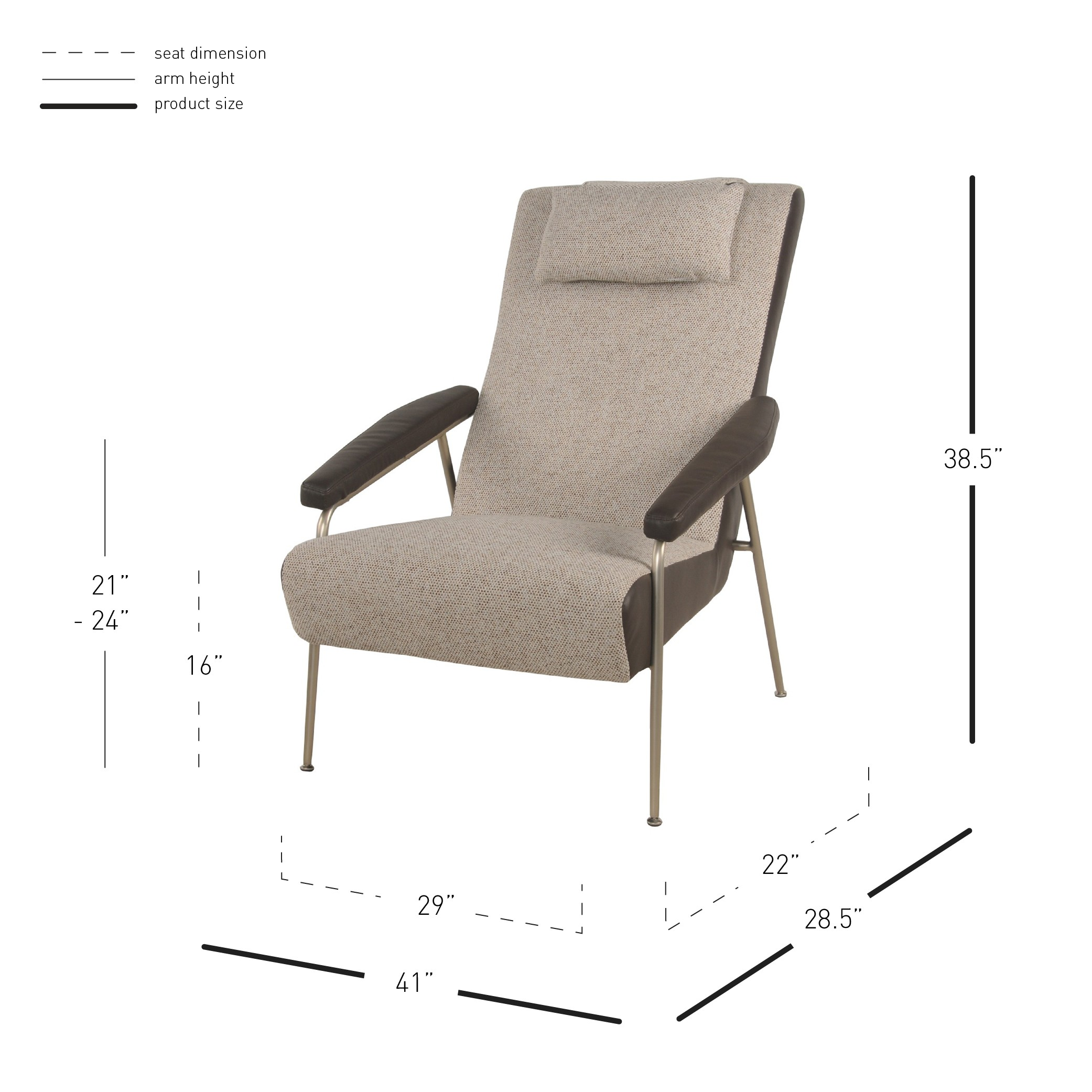 zephyr desk chair office mat for hardwood floors 6700016 npd furniture wholesale lifestyle