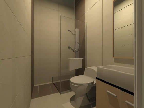 plastic stool chair malaysia long name washroom ★ interior design - residential johor bahru jb exterior hong ...