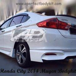 All New Alphard Hybrid Kijang Innova 2.4 G A/t Diesel Lux Honda City 2014 Mugen Bodykits Johor Bahru ...