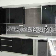 Aluminum Kitchen Cabinets Orange County 铝制厨房橱柜铝制产品铝制产品马来西亚 Metalife 铝制厨房橱柜