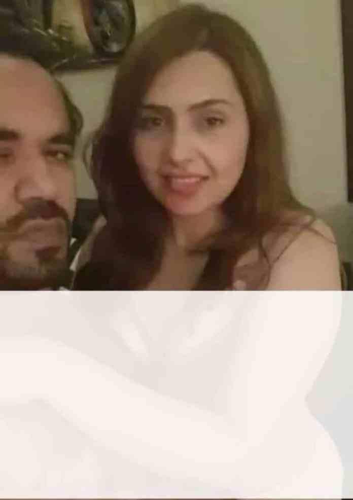 Uzma Khan and Usman Malik leaked video scandal