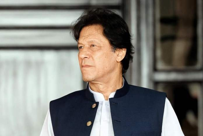 Prime minister Imran Khan of Pakistan says Pakistan can never Recognize Israel as a state