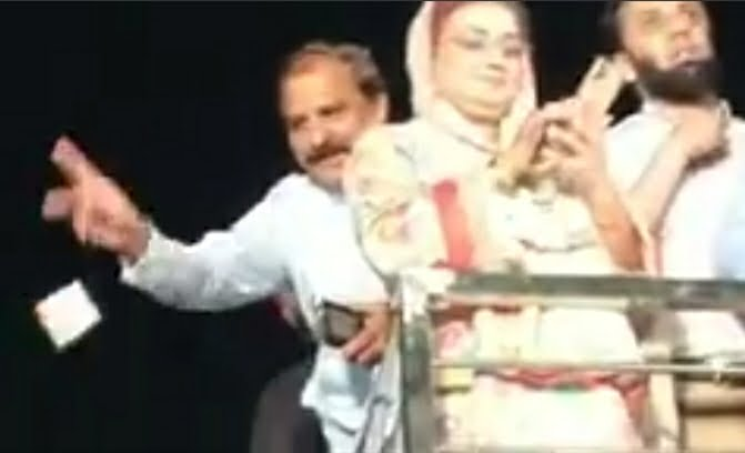 PML-N supporters were mistreated by the leadership during Gujranwala jalsa of APDM