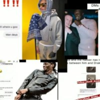 EVERY SINGLE DUTCHAVELLI DM (Direct messages) Leaked on IG, Grooming 14-year-old ft. Drake, Fredo, Digga D, Aitch, SteffLon Don, Russ