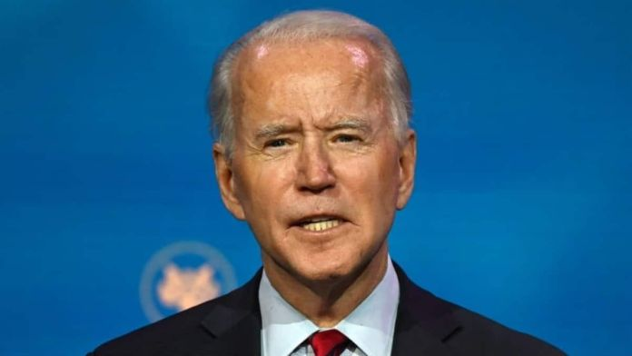 Joe Biden Told Civil Rights Leaders to Pipe Down About Police Reform in Leaked Audio