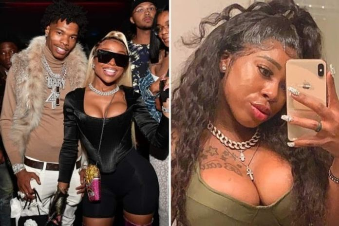 Lil Baby and Ms London Video Leaked on Social media