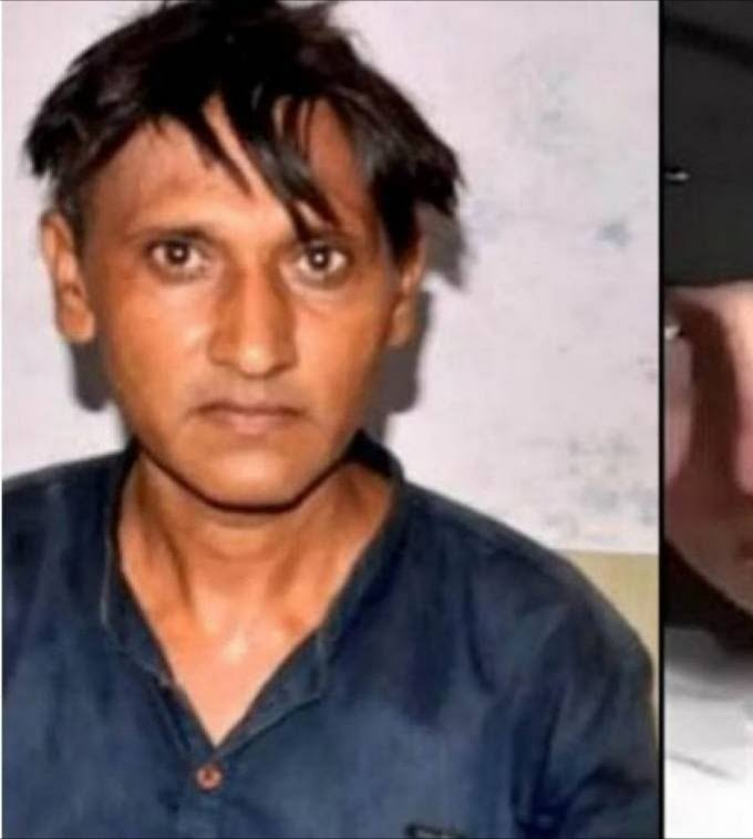 Indian tourist Deep Desai who made the video of Afghan girl and made it viral