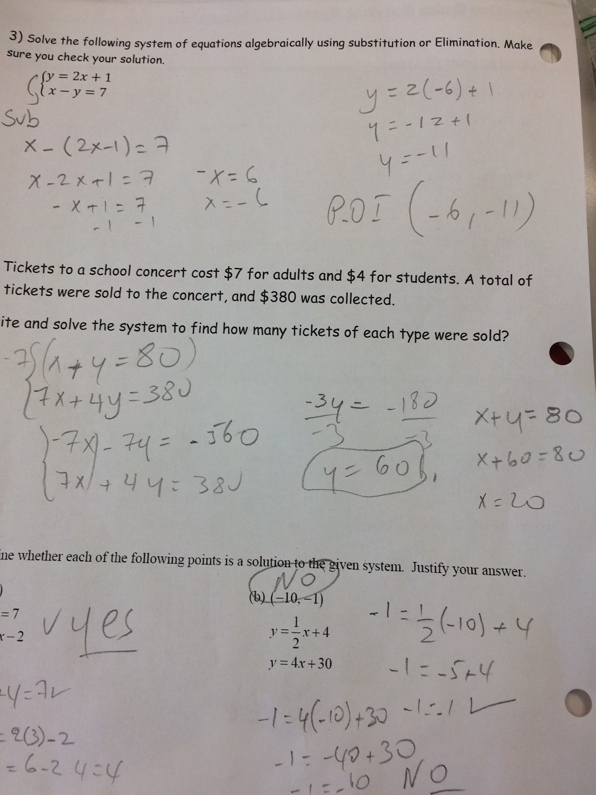 2 4 Practice Writing Linear Equations Answer Key