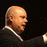 Eric Worre - A Networking Model That Works