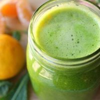 Healthy Green Smoothies Weight Loss Recipes