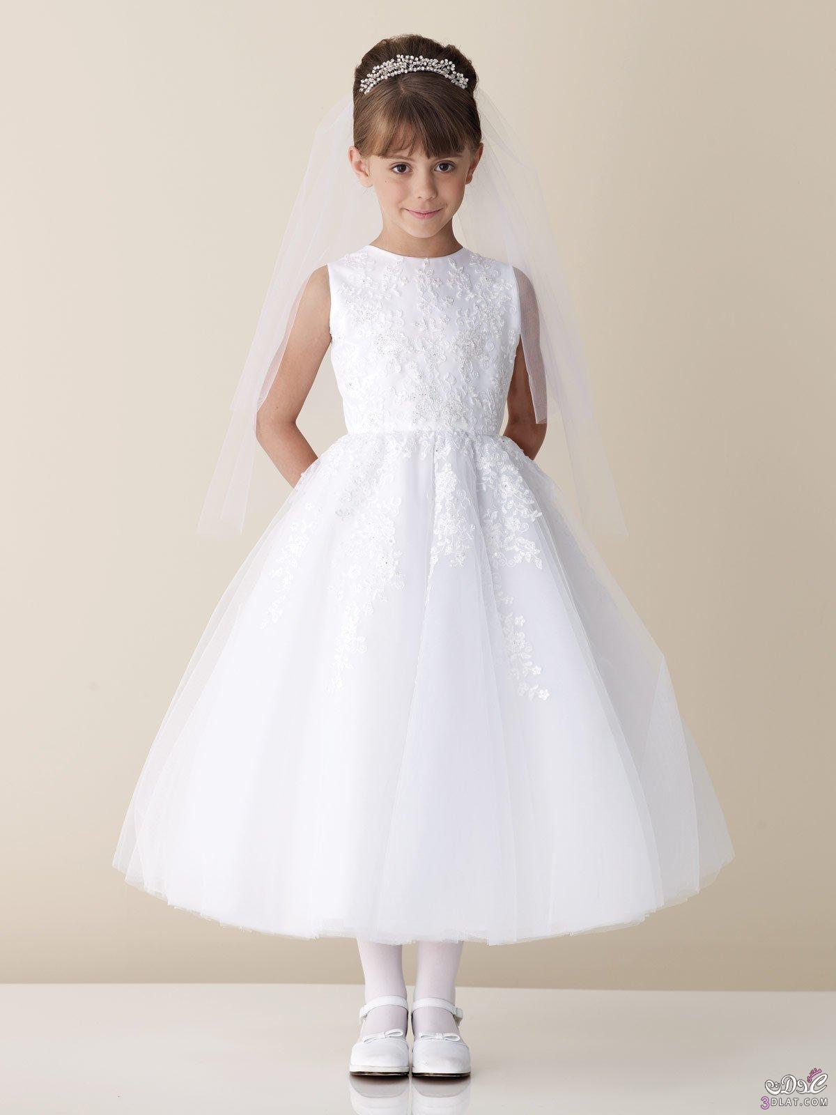 ea81fe6884676 ... فساتين اطفال بنات صغار ، كولكشن صور فساتين وملابس