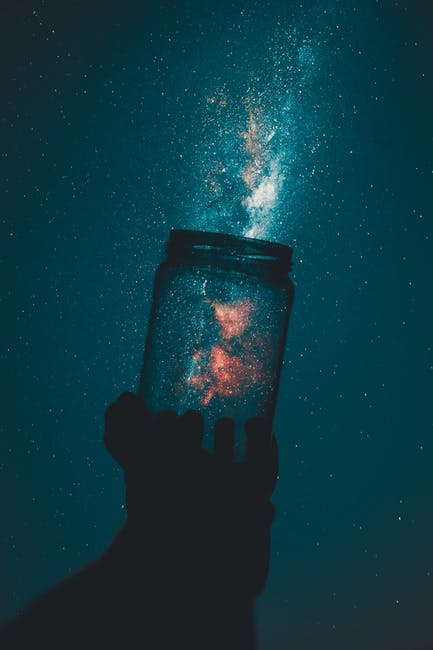 عالية الدقة خلفيات نجوم الليل