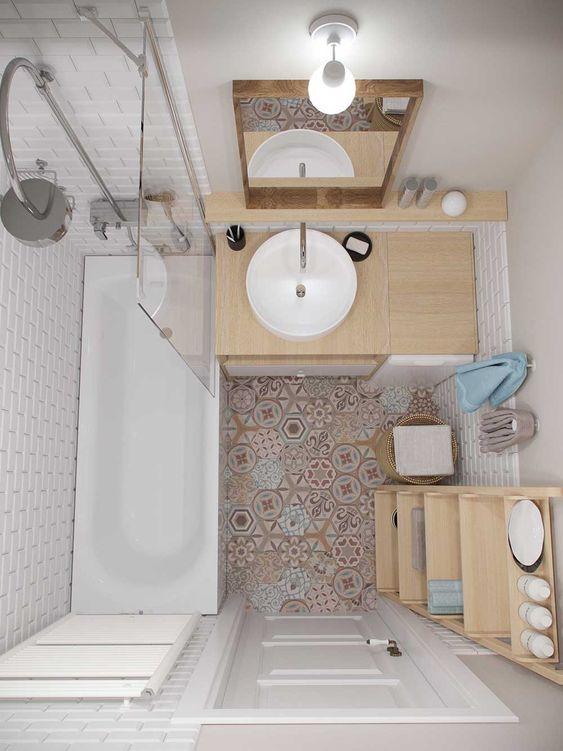 احدث ديكورات حمامات في العالم بتصميمات عصرية رائعة 2020 فوتوجرافر