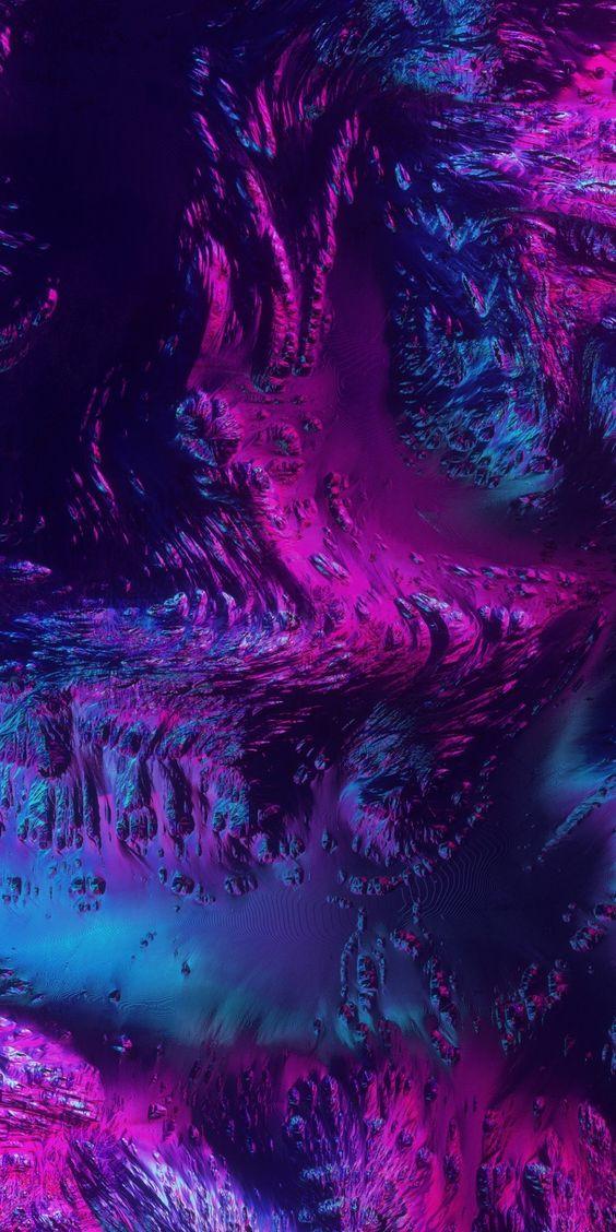 خلفيات هواوي مناظر طبيعية