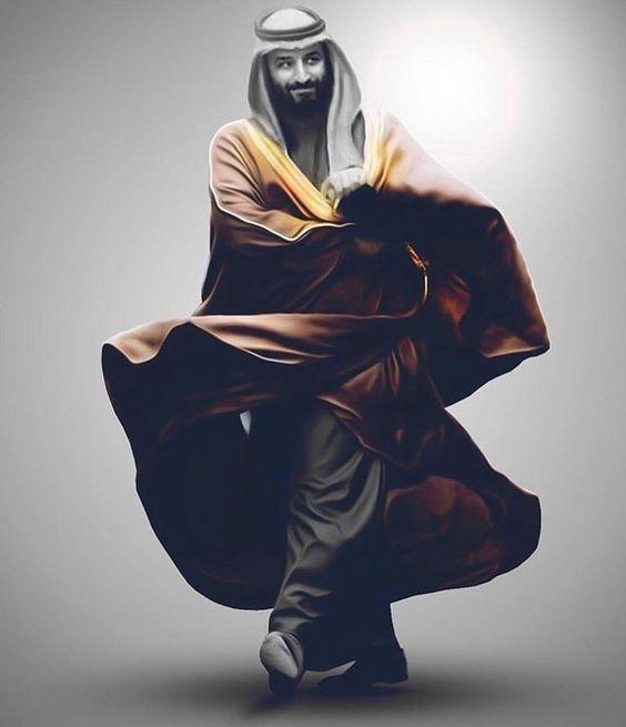 خلفيات الأمير محمد بن سلمان فوتوجرافر