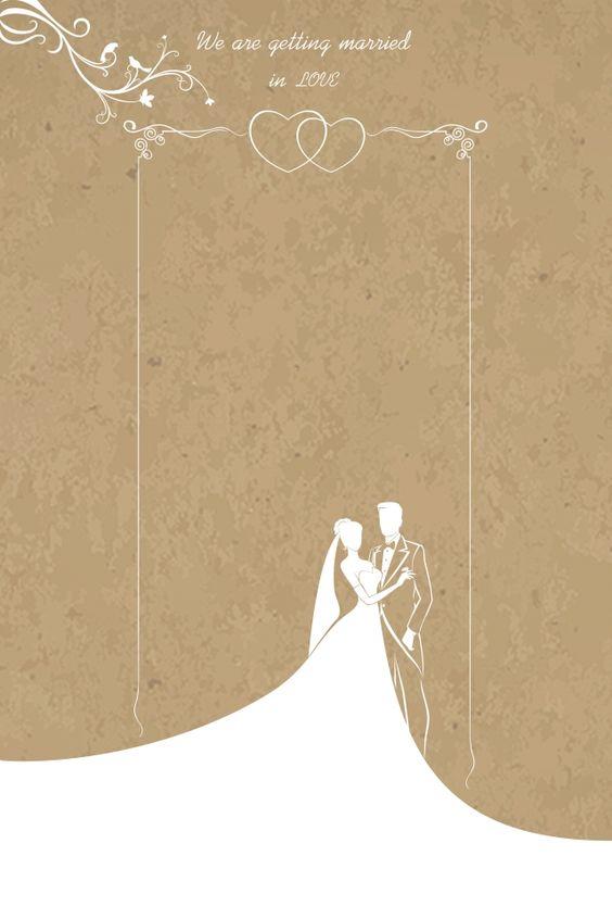 هنا اجمل تصميم بطاقات دعوة 2020 أشكال بطاقات زفاف للعرسان مزخرفة