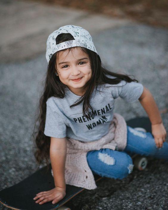 صور أطفال بنات صغار 2020 للفيس بوك فوتوجرافر