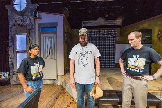 Bloomington Playwrights Project | 2017-18 Season