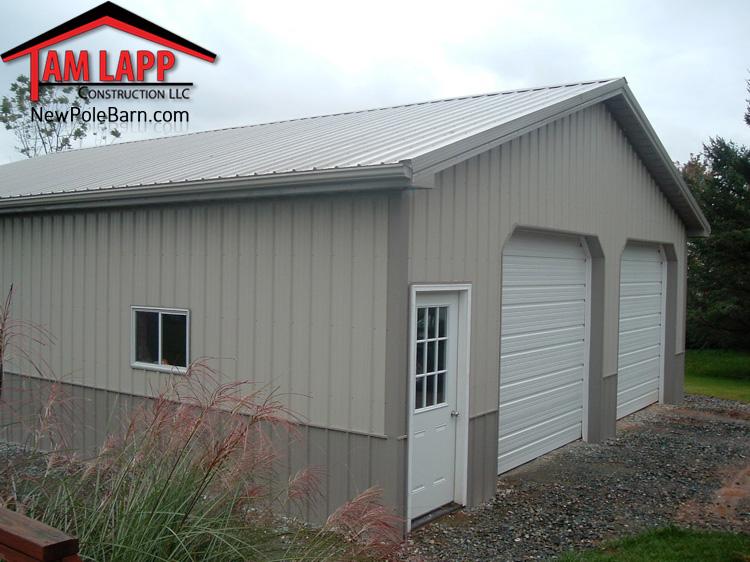 Pole barn Building Oxford Pennsylvania  Tam Lapp Construction LLC