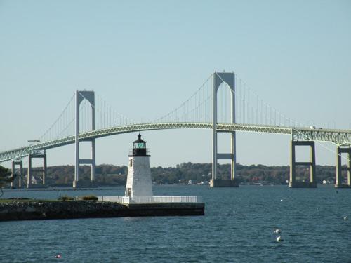 Newport Rhode Island from a Newport natives perspective