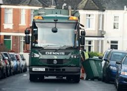 council sofa collection cardiff cushion protectors waste recycling newport city check your day