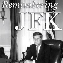 Newport Local Remembering Jfk