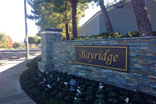 Bayridge Condos For Sale  Newport Beach Real Estate