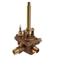 Universal Items - Balanced Pressure Tub & Shower Trim ...