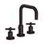 East Square  Widespread Lavatory Faucet  1400     Newport Brass