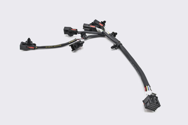 Car Wiring harness-New Port Electric connection cable and