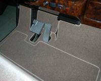 Golf Cart Carpet Mats
