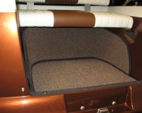 Golf Cart Carpet and Rubber Mats