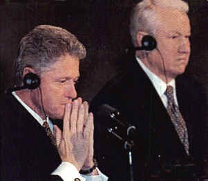 Boris shares his polka collection with Bill. Bill prays for God to take him now