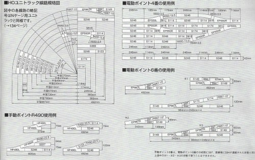 small resolution of kato ho track wiring wiring diagram database kato train track wiring