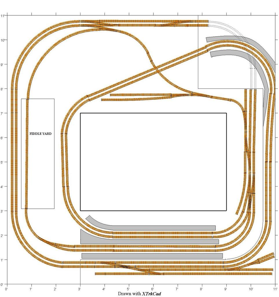 hight resolution of model railway track wiring diagrams images wiring for a dcc train layouts for ho dcc wiring